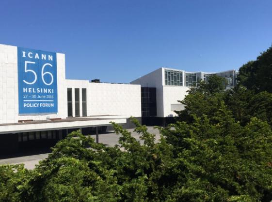 ICANN 56