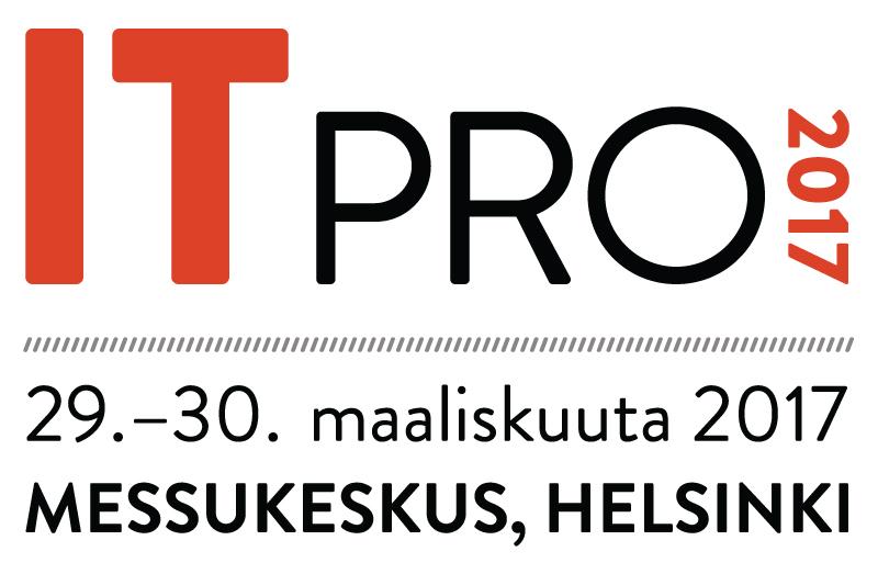 IT Pro 2017